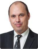 Николай Гудз - консультант АНСУ