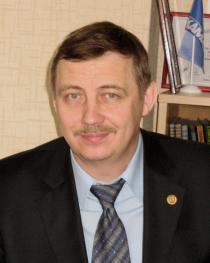 Сергей Евсеев - консультант АНСУ