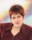 Ольга Вшивцева - консультант АНСУ
