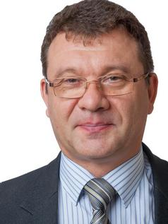 Владимир Ширенин - консультант АНСУ