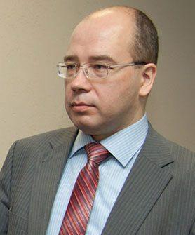 Александр Карбаинов - консультант АНСУ